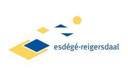 Esdege_reigersdaal_logo